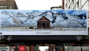 AppleiPhone6Billboard