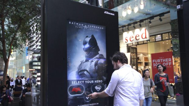 BatmanVsSuperman_Sydney_PittStMall